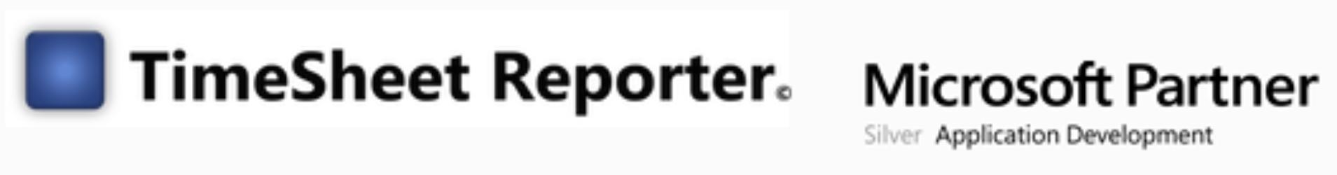 Tidsregistrering – TimeSheet Reporter